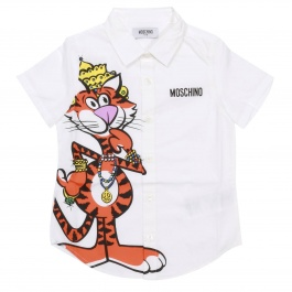 Shirt Moschino Kid