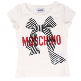 T-shirt Moschino Kid HAM01H LBA00