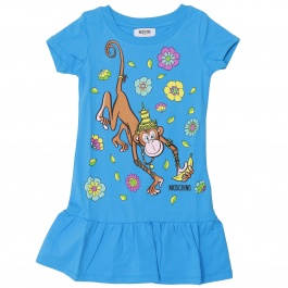 Dress Moschino Kid