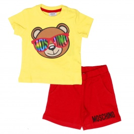 Completo Moschino Baby