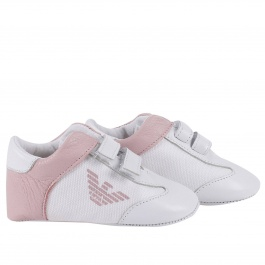 Zapatos Armani Junior