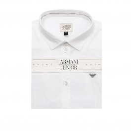 Hemd ARMANI JUNIOR