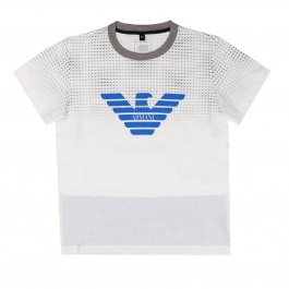 T-shirt Armani Junior 3YT14 4J0UZ