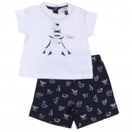Ensemble Armani Junior 3YHV05 4JDJZ