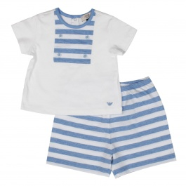 Jumpsuit Armani Junior