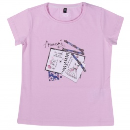 T-shirt Armani Junior 3Y3T01 3J08Z