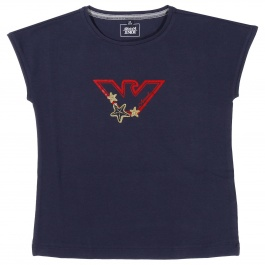 T-shirt Armani Junior 3Y3T02 3J08Z