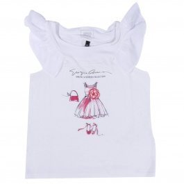 Camisetas Armani Junior
