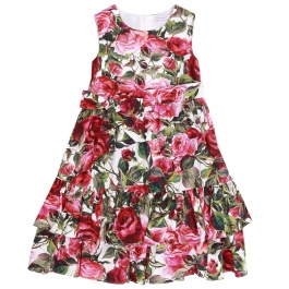 Dress Dolce & Gabbana L57D58 FS54B