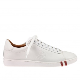 Sneakers Bally ASHER SNEAKERS PELLE