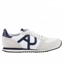 Sneakers Armani Jeans 935027 7P420