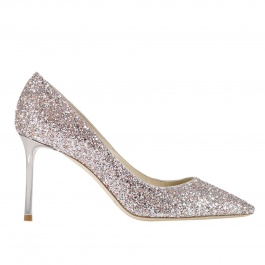 Pumps JIMMY CHOO ROMY85 KSZ