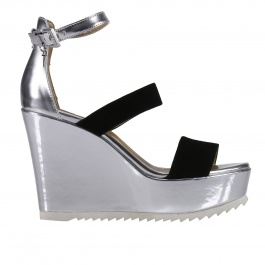 Wedge shoes Paciotti 4us