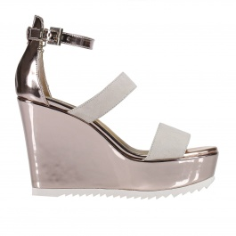 Wedge shoes Paciotti 4us SD4TLC