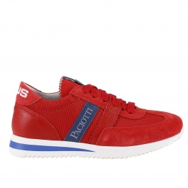 Chaussures Paciotti 4us