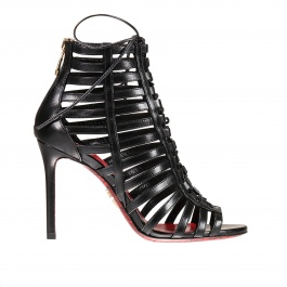 Heeled sandals Paciotti
