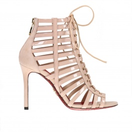 Heeled sandals Paciotti 210610 VE