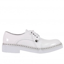Oxford shoes Paciotti 80308 NK