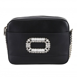 Mini bag Roger Vivier RBWAMCB0100 D8C