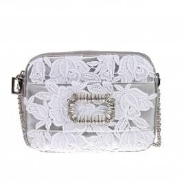 Mini bag Roger Vivier RBWAMCB0100 GWN