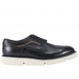 Brogue shoes Guardiani Sport 74121 BNM