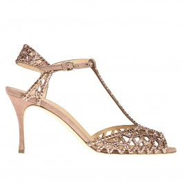 Heeled sandals Sergio Rossi A77190 MAFM39