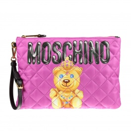 Clutch MOSCHINO COUTURE 8405 8205
