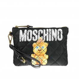 Clutch Moschino Couture 8406 8205