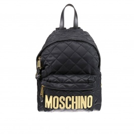 Backpack Moschino Couture 7608 8201