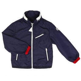 Jacket Moncler Junior 41007 5396J