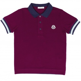 T-shirt Moncler Junior 83059 84509
