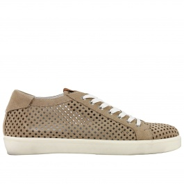 Zapatillas Leather Crown MLC36