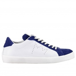 Zapatillas Leather Crown MONESIDE