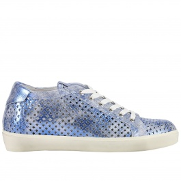 Zapatillas Leather Crown WLC36