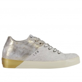 Sneakers Leather Crown WLC23