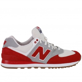 Sneakers NEW BALANCE ML574RSB
