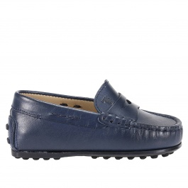 Shoes Tods UXT0LR00010 D90