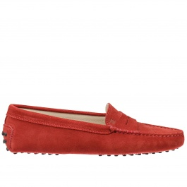 Loafers Tods XXW00G00010 RE0