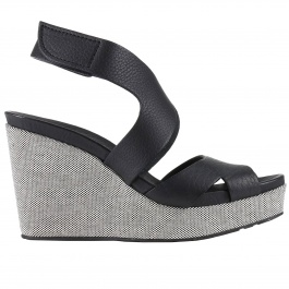 Wedge shoes Pedro Garcia MARCIA