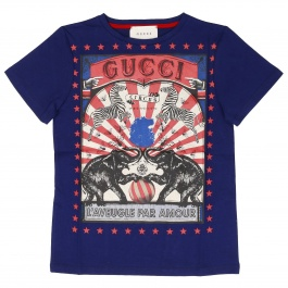 T-shirt Gucci 455175 X5K09