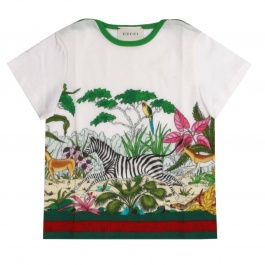 T-Shirt GUCCI 456560 X5L11