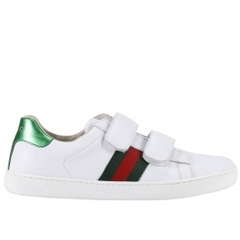 Chaussures Gucci 455496 CPWP0