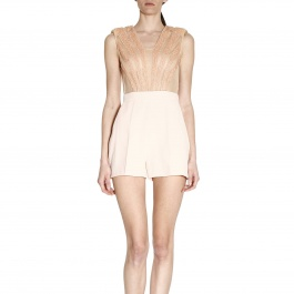 Dress Elisabetta Franchi TU6553236