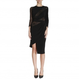 Dress Elisabetta Franchi AB5244262