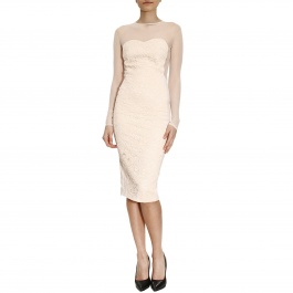 Dress Elisabetta Franchi AB7063857