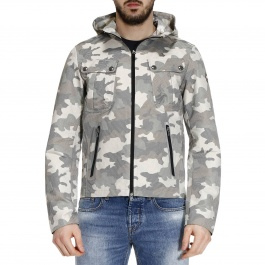 Jacket Colmar 1829 5RC