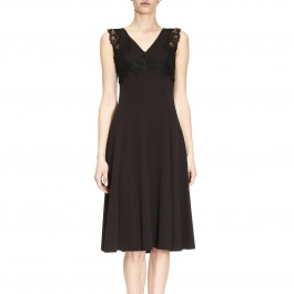 Dress Ermanno Scervino D302Q358 AIO