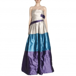 Dress Alberta Ferretti 0401 125