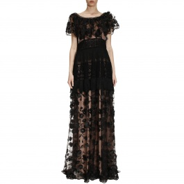 Dress Alberta Ferretti 0412 151