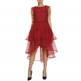 Dress Alberta Ferretti 0469 114